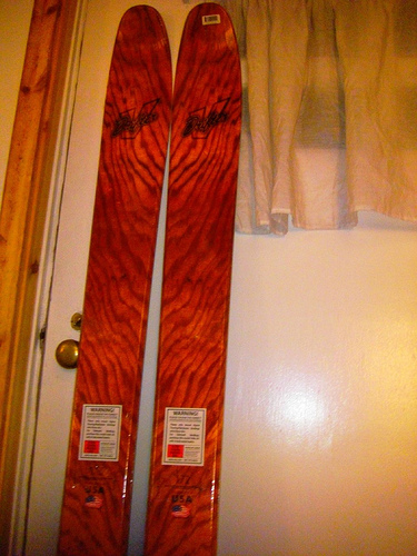 Voile Drifter Skis