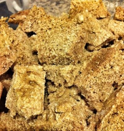 Blunka Kucha cookies